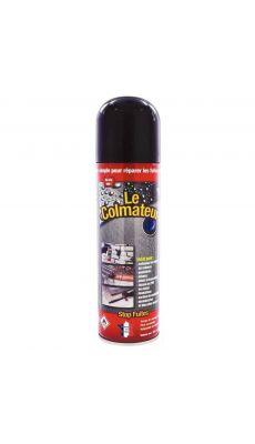 Bombe 250ml colmateur noir