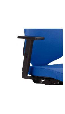 Paire d'accoudoirs 2D pour fauteuil Be All