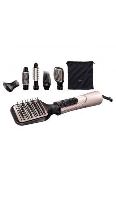 PHILIPS - HP8657/00 - Brosse soufflante brillante PHILIPS