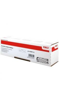 Toner OKI 45807111 noir