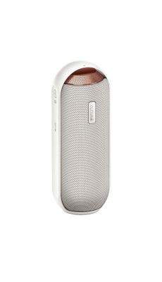 Enceinte Bluetooth BT6000 PHILIPS blanc