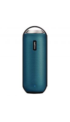 Enceinte Bluetooth BT6000 PHILIPS bleu