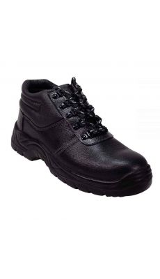Chaussure haute agate pointure 44