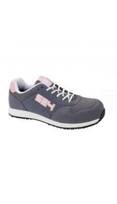 Chaussure basse wallaby pointure 38