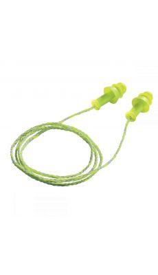 Bouchons oreilles réutilisables - Boite de 50