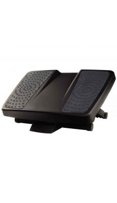 Fellowes - CRC 80670 - Repose-pieds Premium Professional Series