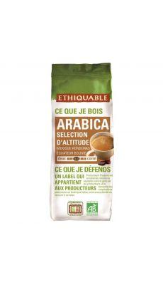 Café altitude bio - Paquet de 250g