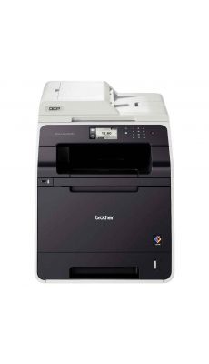 Multifonction laser brother DCP L 8400 CDN
