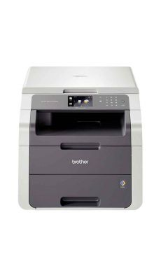 Brother - DCP-9015 CDW - Multifonction laser