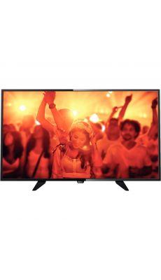 Téléviseur PHILIPS 40'' LED 102cm