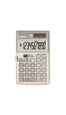 Canon - LS-10TEG - Calculatrice de poche écologique