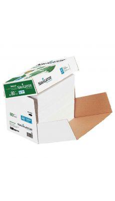 NAVIGATOR - FAST PACK N/1 - Fast pack papier Navigator Universal A4 80G - 2500 feuilles