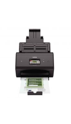 Brother - ADS-3600W - Scanner