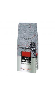 Café moulu San Marco - Paquet de 1Kg