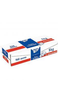 Carton 5kg sucre en morceau