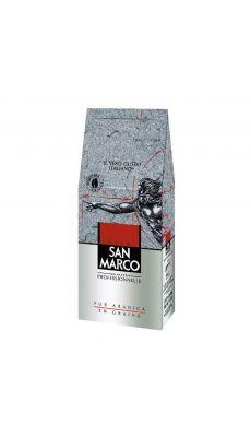 Paquet 1kg café grain sans marco