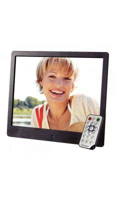 Intenso - 22717 - Cadre photo numérique 24.6 cm 9.7 pouces Media Designer