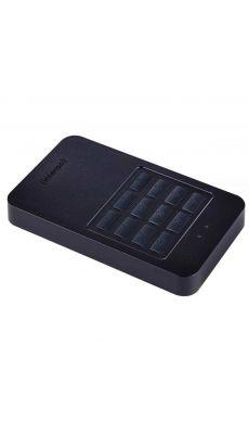 Intenso - 6029562 - Disque dur portable 2.5 pouces - 1 TB - Noir