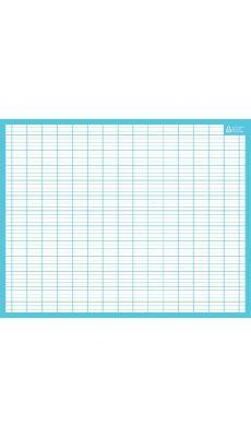 Bouchut grandremy - 000542 - Ardoise effaçable à sec seyes 21x26.5cm