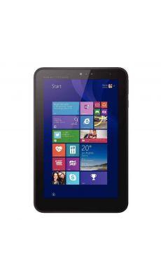 Tablette HP 408 G1 coloris noir 8 pouces.