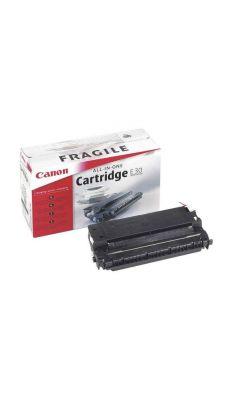 Canon - E 30 - Toner noir (1491A003)
