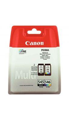 Canon - 8287B005 - Cartouche couleur PG 545 / CL 546