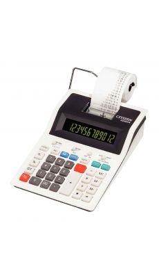 Machine à calculer imprimante thermique Citizen 12 chiffres 520-DPA