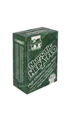 Numatic - NVM-1CH Jeu de 10 filtre hepaflo 9 litres code 28141