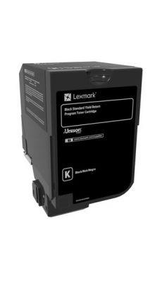 LEXMARK - 74C2SK0 - Toner Lexmark 74C2SK0 noir