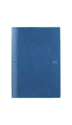 OXFORD - 100735346 - Agenda first 10x15 bleu