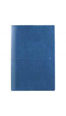 LECAS - 100735351 - Agenda first 16x24 bleu