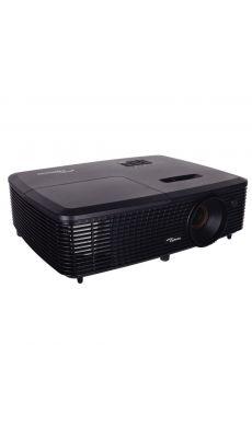 OPTOMA - 95.72H01GC0E - Vidéoprojecteur Optoma WXGA W331