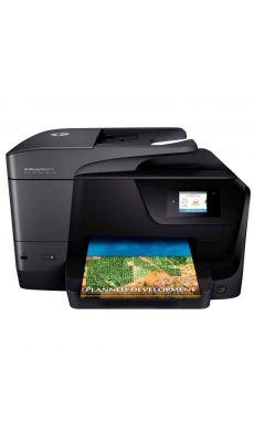 HP - D9L18A/8710 - Multifonction Pro 8710
