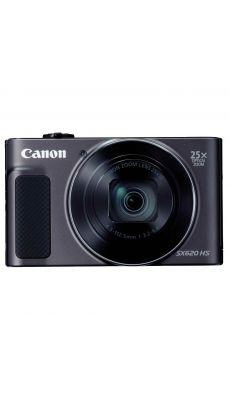 Canon - 1072C002 - Appareil photo numérique powershot SX 620 HS - Noir