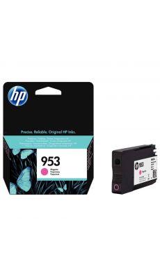 HP - F6U13AE - Cartouche Magenta N°953