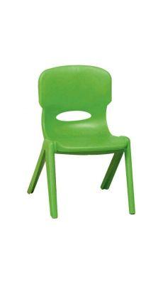 Chaise en polypropylène 26 cm vert - Taille 1