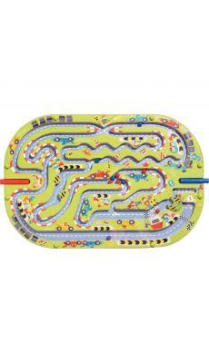 Labyrinthe grande course