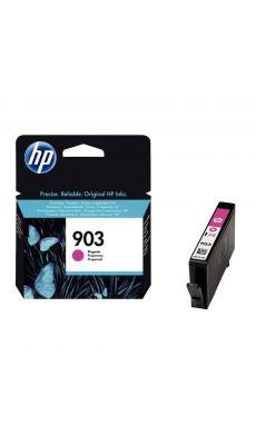 HP - T6L91AE - Cartouche Magenta 903