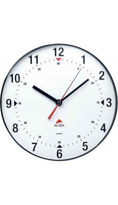 ALBA - HORCLASMAG - Horloge magnétique diamètre 25cm