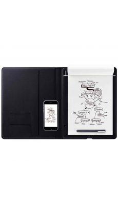 Bloc-notes connecté et stylo numérique Bamboo™ Folio