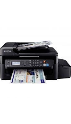 Epson - C11CE90402 - Multifonction Ecotank ET-4500