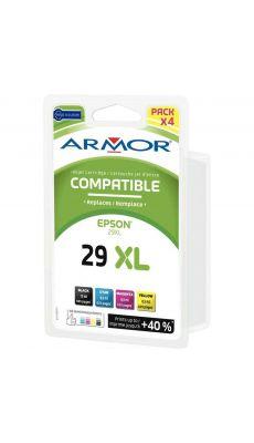 ARMOR - B10380R1 - Cartouche compatible Epson T2996