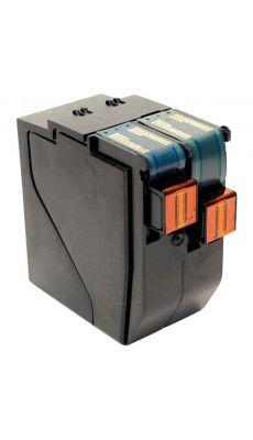 ARMOR - K25005OW - Cartouche compatible d'encre affranchissement 7210586K / 4146657J