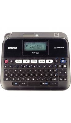 Brother - PT-D450VP - Titreuse