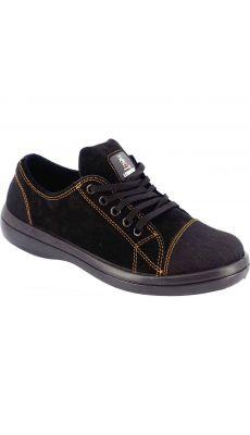 Chaussure sécurité basse femme T39