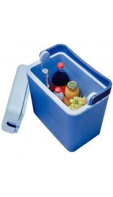 Glacière thermoélectrique permettant de conserver aliments et boissons au frais