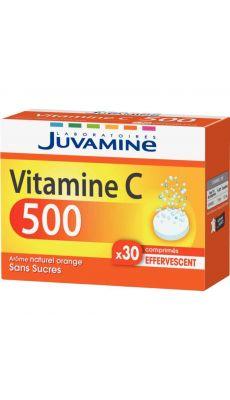 Comprimés effervescent Vitamine C