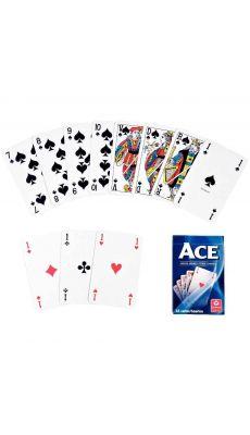 Jeu de carte sous etui carton - jeu de 32
