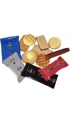 MIKO - 507092 - Biscuits Furio - Carton de 125