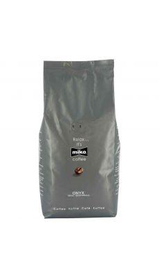 MIKO - 014134 - Café moulu 50% Arabica - 50% Robuta  - Paquet de 1 kg